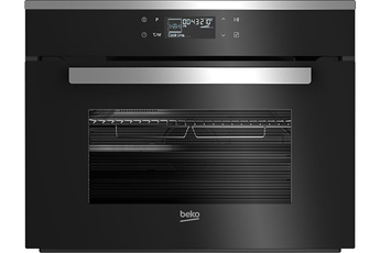 Micro ondes combiné Beko BCW18500X