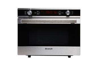 Micro ondes combiné CE3620X INOX Brandt