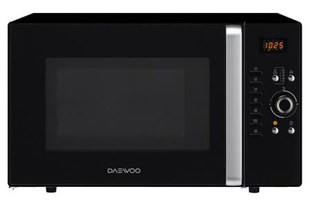 micro ondes combin daewoo koc 9c3t darty. Black Bedroom Furniture Sets. Home Design Ideas