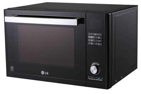 Micro ondes combin lg mj 9270nb darty - Difference micro onde grill et combine ...