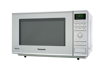 Micro ondes combiné NN-CF760MEPG SILVER Panasonic