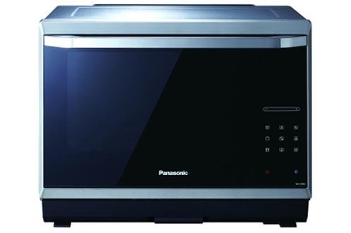 Panasonic NN-CS894SEPG INOX Vapeur