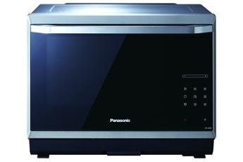 Micro ondes combiné NN-CS894SEPG INOX Panasonic