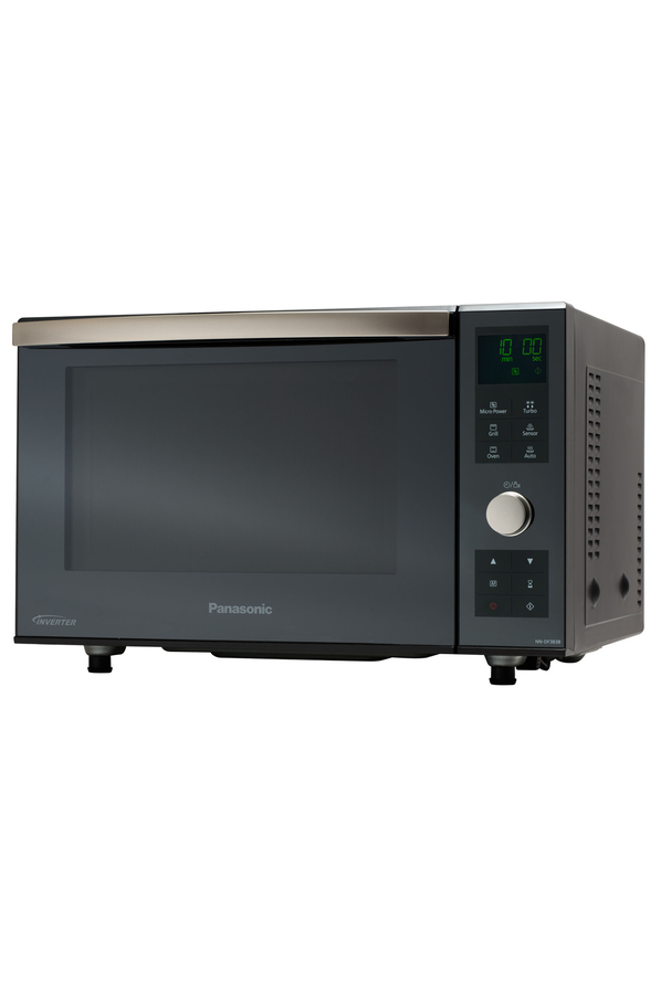 m achat gros electromenager four expresso encastrable micro ondes multi cuissons panasonic nn dfbepg