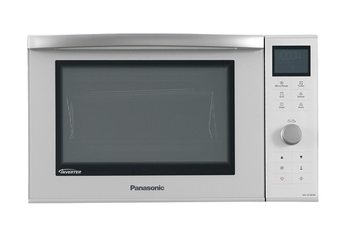 Micro ondes combiné NN-DF385MEPG SILVER Panasonic