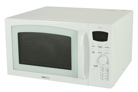 micro ondes combin proline cb23w c cb23wc darty. Black Bedroom Furniture Sets. Home Design Ideas