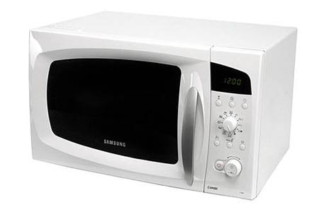 Micro Ondes Combin 233 Samsung C 105 Blanc Darty