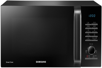 Micro ondes combiné MC28H5125AK Samsung