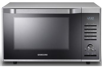 Micro ondes combiné Samsung MC32J7055CT/EF INOX