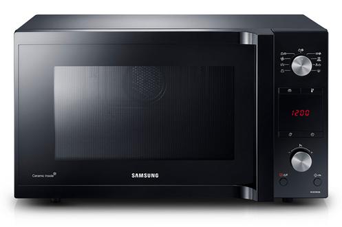 Micro ondes combiné MC455TCRCBB Samsung