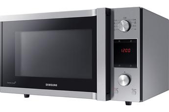 Micro ondes combiné Samsung MC455TERCSR