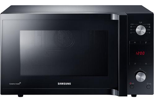 Micro ondes combiné MC455TFRCBB/EF Samsung