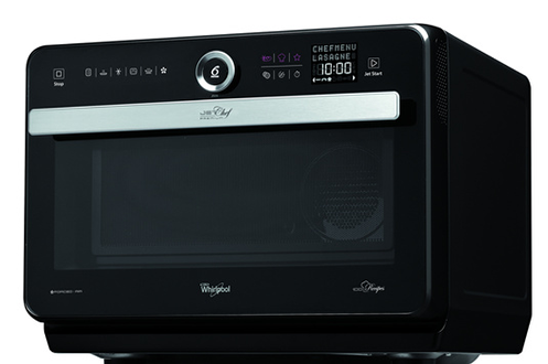 Micro ondes combiné JT479NB Whirlpool