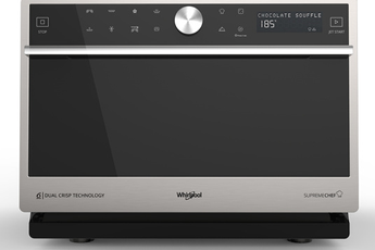 Micro ondes combiné Whirlpool MWP3391SX SUPREME CHEF W COLLECTION