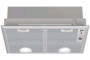 Groupe filtrant DHL 555 B ALU Bosch