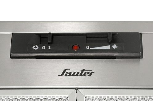 Sauter SHG 88 XF1 INOX