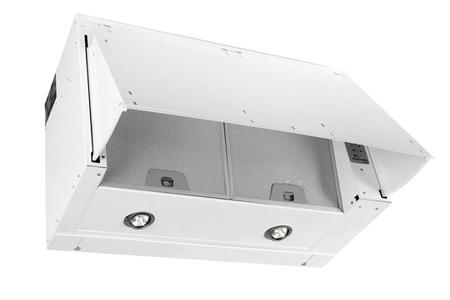 hotte escamotable electrolux afi 60200 w blanc darty. Black Bedroom Furniture Sets. Home Design Ideas