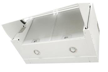 Hotte escamotable Electrolux EFI60200W BLANC Darty