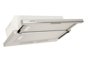 Hotte tiroir HT20C INOX Airlux