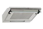 Hotte visière Airlux HC 250 C INOX