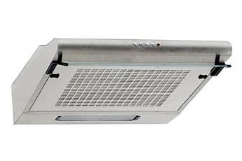 Hotte visière HC 250 C INOX Airlux