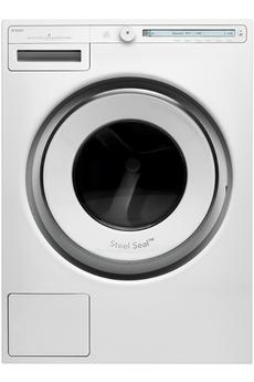Lave linge hublot Asko W2096P.W/2