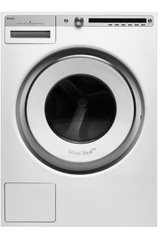 Lave linge hublot Asko W4086C LOGIC EXCLUSIF