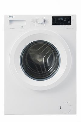 avis clients pour le produit lave linge hublot beko wmy71483