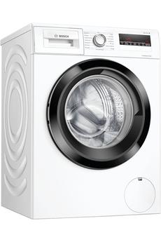 Lave linge hublot Bosch WAN28218FF