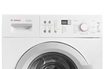 Bosch WAQ28383FF BLANC photo 2