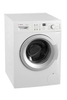 Lave linge hublot Bosch WAQ28383FF BLANC