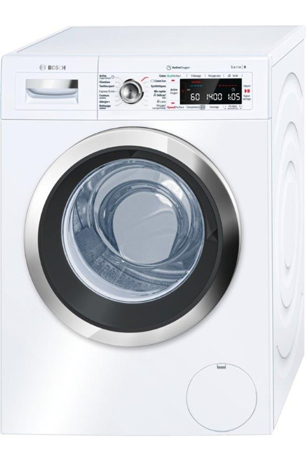 lave linge hublot bosch waw28750ff active oxygene 4213050 darty