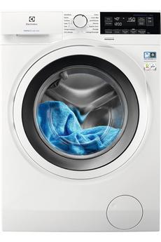 Lave linge hublot Electrolux EW8F3841SP PERFECTCARE