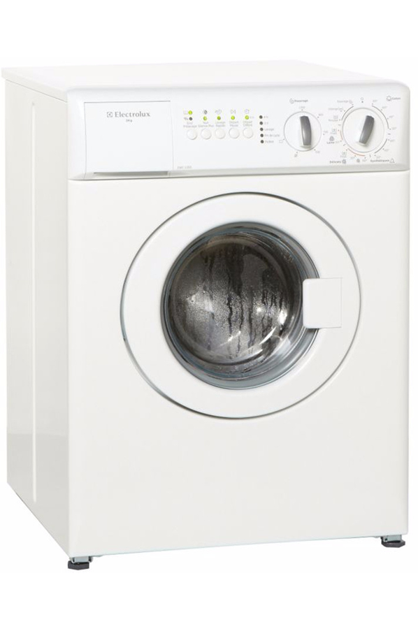 lave linge hublot electrolux ewc 1350 darty. Black Bedroom Furniture Sets. Home Design Ideas
