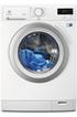 Lave linge hublot EWF1496GZ1 Electrolux