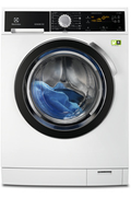 Lave linge hublot Electrolux EWF1697CDW ULTRACARE