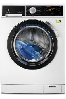 Lave linge hublot EWF1697CDW ULTRACARE Electrolux