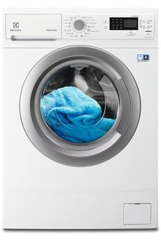Lave linge hublot Electrolux EWS1264SDU