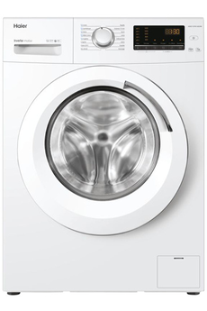 Lave linge hublot Haier HW07 CPW14639NFR