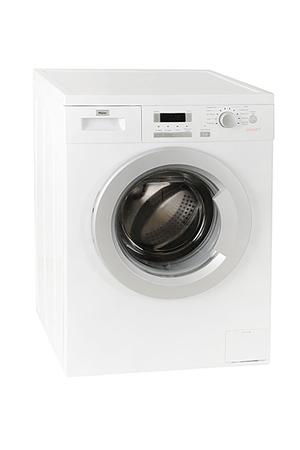 lave linge hublot haier hw70 1401 f1 blanc darty. Black Bedroom Furniture Sets. Home Design Ideas