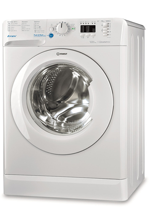 lave linge hublot indesit bwa 101283x w fr darty