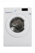 Lave linge hublot Indesit BWE 91283X W FR