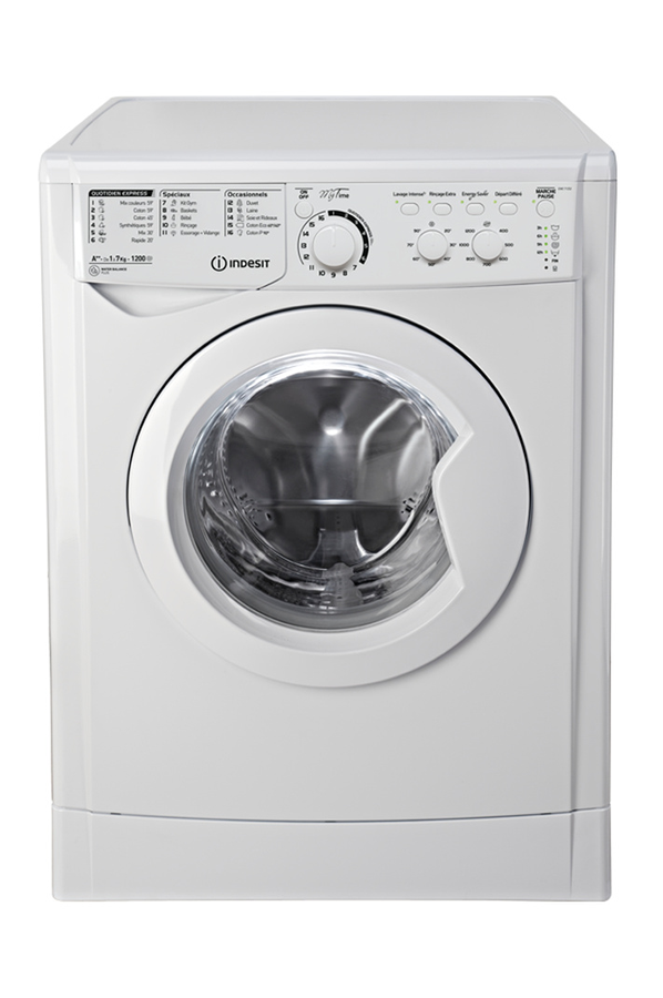 lave linge hublot indesit ewc 71252 w fr m 4181247 darty