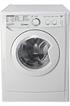 Lave linge hublot EWC 81482 W FR Indesit