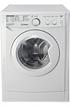 Lave linge hublot EWC 81482 W FR.M Indesit