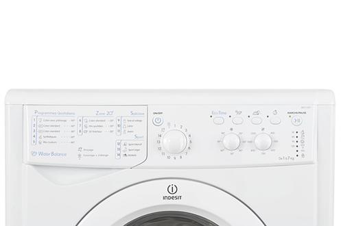indesit iwc 71251 lave-linge: prix à comparer sur wikio.fr