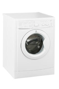 Lave linge hublot IWC71252 C FR BLANC Indesit