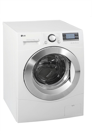 lave linge hublot lg f24962wh direct drive darty. Black Bedroom Furniture Sets. Home Design Ideas