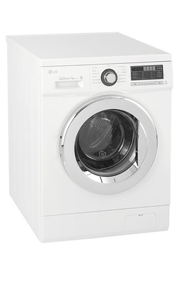 lave linge hublot lg f74882wh direct drive f74882wh directdrive 3745821. Black Bedroom Furniture Sets. Home Design Ideas