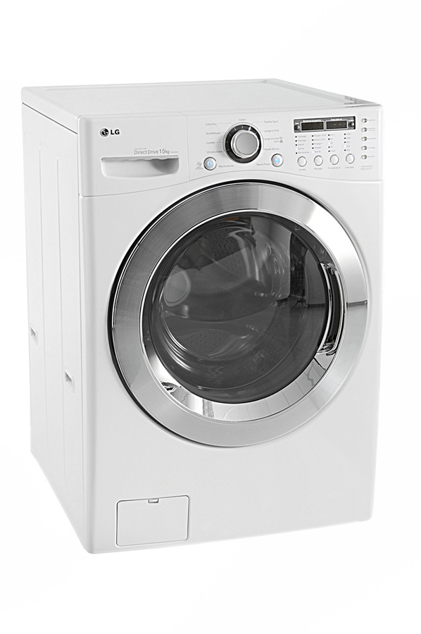 lave linge hublot lg f 52590wh 6 motion direct drive - f 52590wh